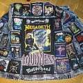 Megadeth Battle Jacket Corona update