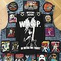Iron Maiden - Battle Jacket - Wasp Kutte update
