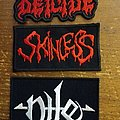 Ebay Patches