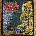 Morbid Angel - Patch - Morbid Angel Gateways Patch