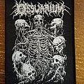 Ossuarium - Patch - Ossuarium patch