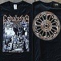 Graveland - Immortal Pride 60 ltd. Shirt