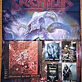 Kreator - Other Collectable - Autographed Memoribilia