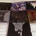 Electric Wizard CD Collection