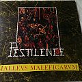 Pestilence - Mallevs Maleficarvm Tape / Vinyl / CD / Recording etc