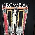 Crowbar self titled tee.