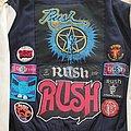 Rush - Battle Jacket - Rush