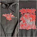Irate - Hooded Top - OG Irate 1134 hoodie