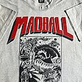rare Madball Streets of Hate Huie shirt
