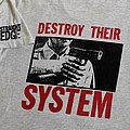 Chokehold - TShirt or Longsleeve - Chokehold Destroy Their System shirt