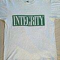 OG 1991 Integrity 'Lundgren Crucifixion' shirt