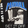 OG Madball Set It Off longsleeve