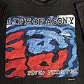 Life Of Agony - TShirt or Longsleeve - Life of Agony 1994 tour shirt