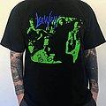 Leeway - TShirt or Longsleeve - 1991 Leeway Euro tour shirt