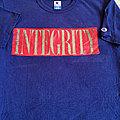 OG Integrity dark empire era shirt