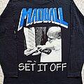 OG 1994 Madball Set it Off longsleeve