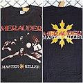 Merauder - TShirt or Longsleeve - OG Merauder promo shirt deadstock