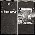 In Cold Blood - TShirt or Longsleeve - In Cold Blood victory shirt