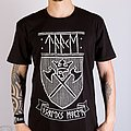 Taake t-shirt black metal