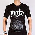 Mgla t-shirt