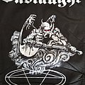 handpainted Onslaugth power from hell jacket