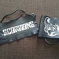 handpainted scorpions wristband set Other Collectable