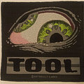 Tool - Ocular Orifice embroidered cloth patch