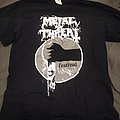 Metal Threat Festival 2019 T-shirt