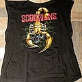 Scorpions - Shirt 1988