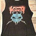 Voivod - Thrashing Rage Original Shirt