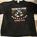System Of A Down - TShirt or Longsleeve - System Of A Down - Hypnotize Shirt