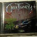 Obituary - Slowly We Rot (Original CD 1989)