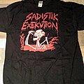 Sadistik Exekution - 1986 (Reprint)