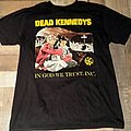 Dead Kennedys - TShirt or Longsleeve - Dead Kennedys - In God We Trust Inc. Shirt