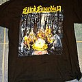 Blind Guardian - Somewhere Far Beyond (Tour Shirt 1992)