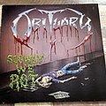 Obituary - Slowly We Rot (Original LP 1989)