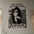 Sadistik Exekution - Suspiral (Reprint)