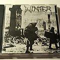 Winter - Tape / Vinyl / CD / Recording etc - Winter - Into Darkness (Original CD 1992)