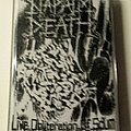 Napalm Death - Live Oblitaration Of Scum (Bootleg Live Tape) Tape / Vinyl / CD / Recording etc