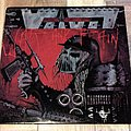 Voivod - War And Pain (US First Press 1985)