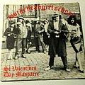 "Motörhead / Girlschool - St Valentines Day Massacre (Original 7"" 1981)"