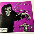 "N.O.T.A. (None Of The Above) - Toy Soldiers E.P. (Original 7"" 1984) Tape / Vinyl / CD / Recording etc"