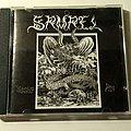 Samael - Tape / Vinyl / CD / Recording etc - Samael - Worship Him (CD 1991)