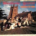 Witchfinder General - Tape / Vinyl / CD / Recording etc - Witchfinder General - Friends Of Hell (LP 1983)
