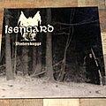 Isengard - Tape / Vinyl / CD / Recording etc - Isengard - Vinterskugge (DLP 2012)