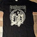 Pentagram - MMXIV Tour Shirt