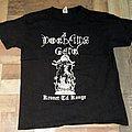 Dodheimsgard - Kronet Til Konge (Bootleg Shirt)