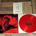 Current 93 - Lucifer Over London (MLP 1994) Tape / Vinyl / CD / Recording etc