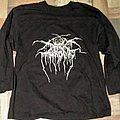 Darkthrone - Logo/Total Death LS