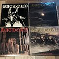 Bathory Vinyl Collection